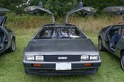 Delorean Pictures